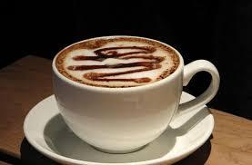 Russian Coffee
