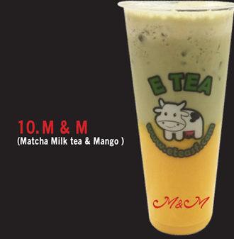 M-M-Tea